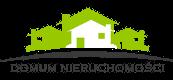 Domum Nieruchomości Inowrocław Logo
